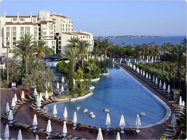 hotel admiral türkei